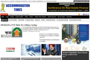 Accomadation Times News Website Dhanvi Services Dhanviservices