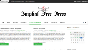 Impal Free Press News Website Dhanviservices Dhanvi Services