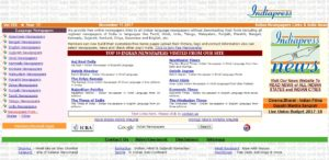 India Press News Website Dhanviservices Dhanvi Services