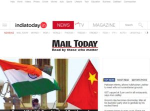 Mail Today News Website Dhanviservices Dhanvi Services