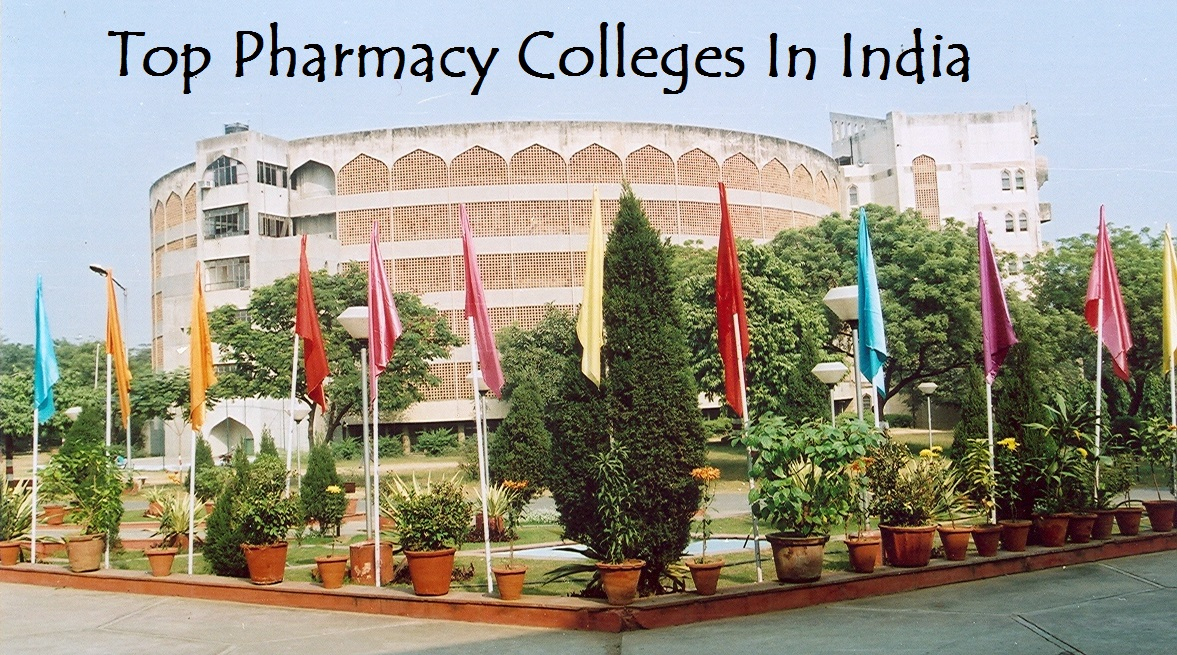 Top Pharmacy Colleges In India Dhanviservices Dhanvi Services